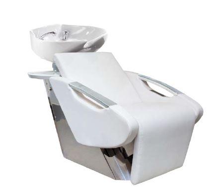 ZEN COMFORT Friseur-Waschanlage