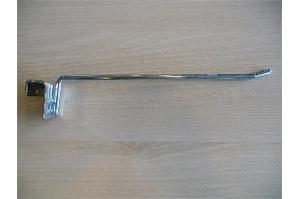 Aufsteckhalter für Trageschiene 5x2cm