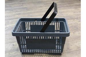 Einkaufskorb Basic  (3020186)
