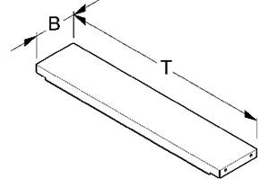 Einlegeboden HL500 (23190351)