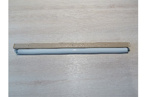 Leuchtmittel für Leuchte L125cm