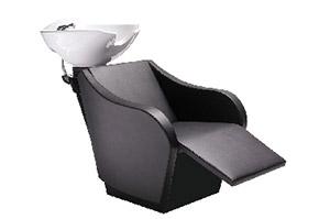 RAVELLO COMFORT Friseur-Waschanlage (404516)