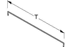 Tiefenverbindung HL500 (23192251)