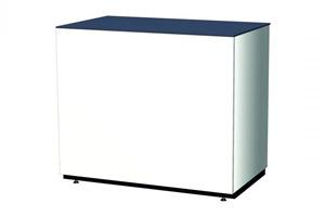 Verkaufstisch LINEUS L110cm