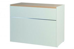 Verkaufstisch Matrix L120cm