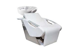 ZEN AIR MASSAGE Friseur-Waschanlage (404393)