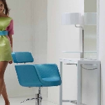 Friseurstuhl ECO FUN Chair