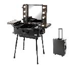CINEMA Make-Up Tisch
