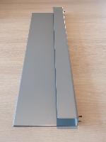 Metall Kartenablage L66,5cm T3cm
