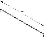 Tiefenverbindung HL500