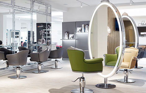 Friseursalon & Beauty