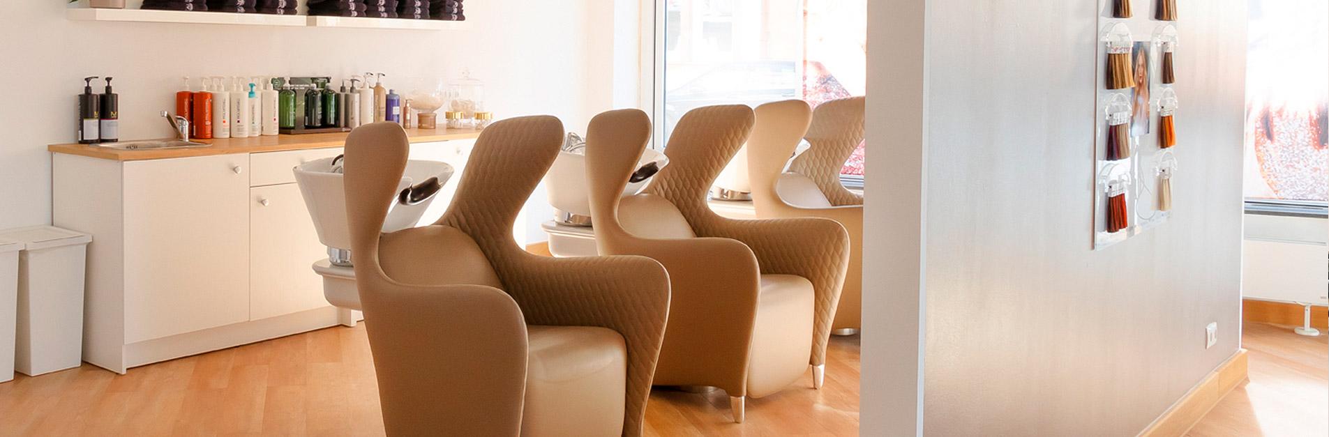 Friseur, Beautyloft Mutlu, Frankenthal