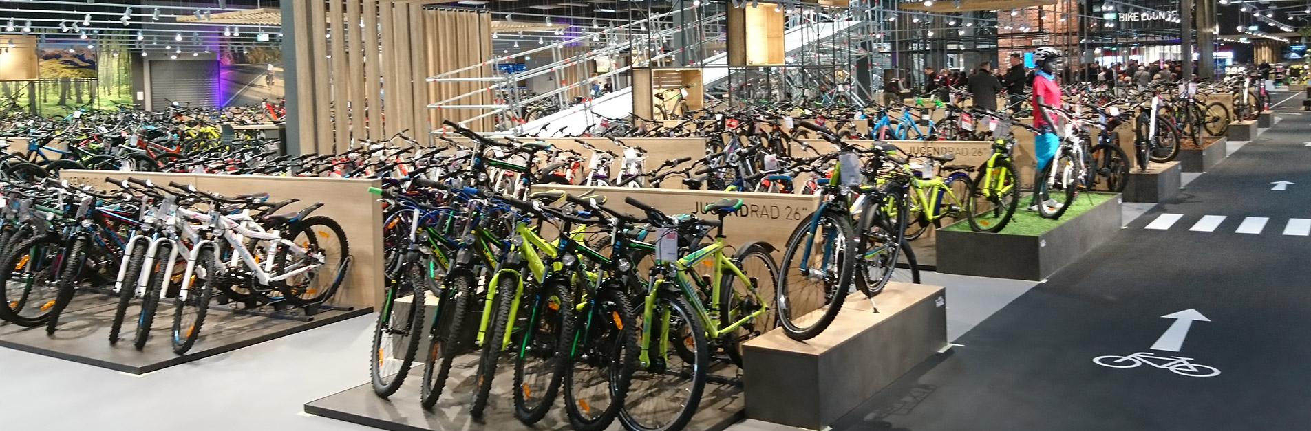 XXL Fahrrad in Griesheim