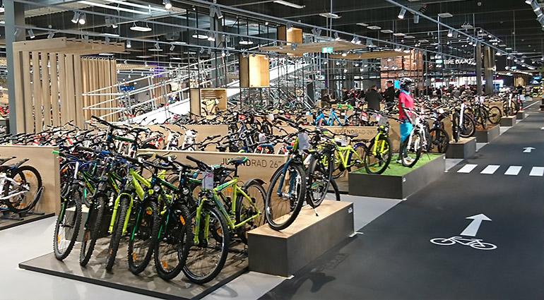 Fahrrad XXL in Griesheim