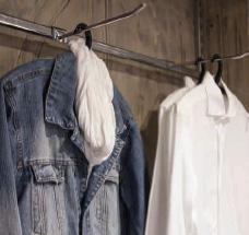 Accessoires und Kleidung wirkungsvoll in Szene setzen