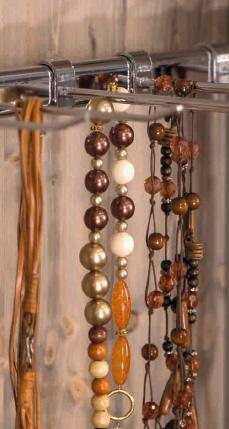 Charakteristische Salons und Shop mit Holz