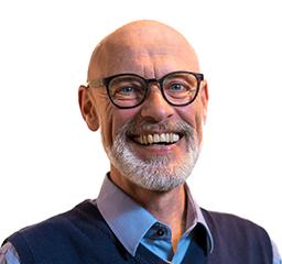 Roland Wendel