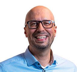 Sven Haugeneder