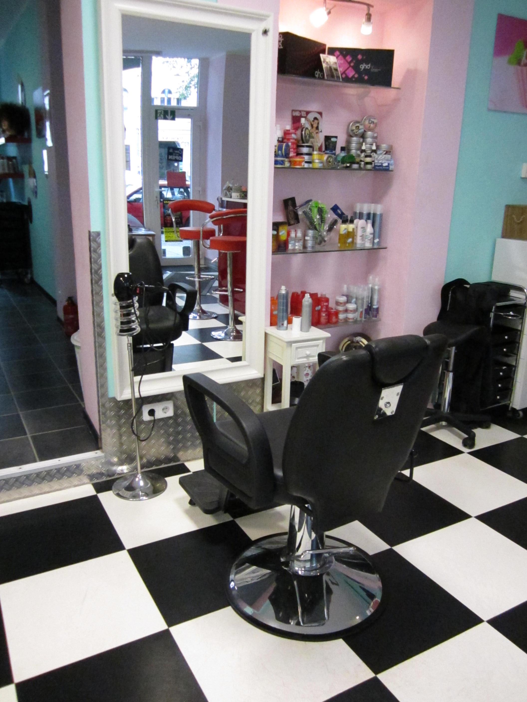 Der friseur salon - 3 5