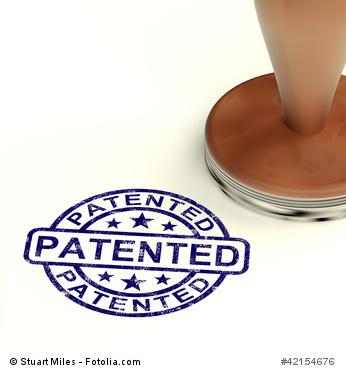Patentsiegel