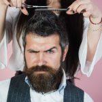 Friseursalon-Fakten