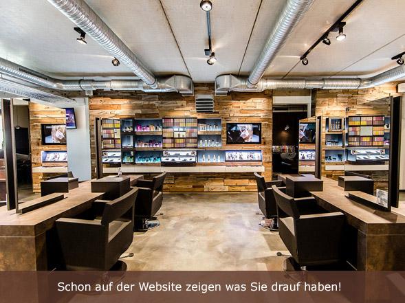 Erfolgreich im Salon - mit Erfolg im Web! Die Top 11 | Bertz ...